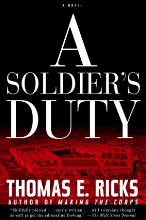 read online A Soldier's Duty