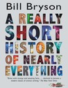 A Really Short History of Nearly Everything (Young Adult)
