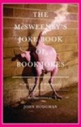 Download The McSweeney's Joke Book of Book Jokes pdf / epub books