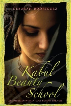 read online Kabul Beauty School: An American Woman Goes Behind the Veil