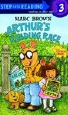 Arthur's Reading Race