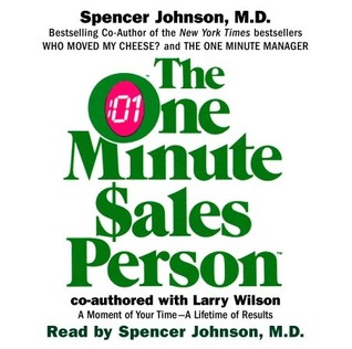 Read online The One Minute Salesperson books