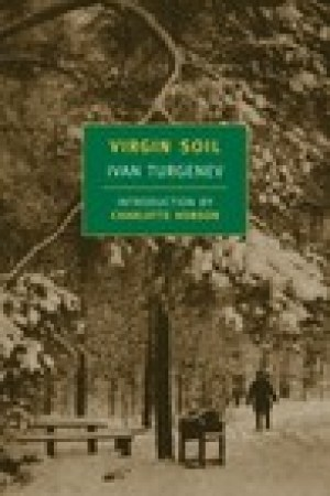 read online Virgin Soil