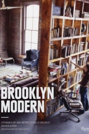 Reading books Brooklyn Modern: Architecture, Interiors & Design