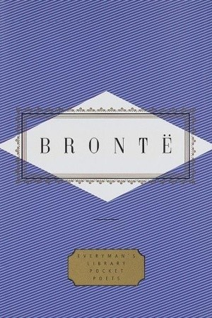 Reading books Bronte: Poems (Everyman's Library Pocket Poets)