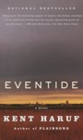 Eventide (Plainsong, #2)