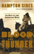 Download Blood and Thunder: An Epic of the American West books