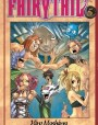 Fairy Tail, Vol. 05 (Fairy Tail, #5)
