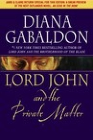 read online Lord John and the Private Matter (Lord John Grey, #1)
