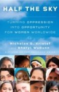 Download Half the Sky: Turning Oppression into Opportunity for Women Worldwide pdf / epub books