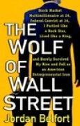 Download The Wolf of Wall Street (The Wolf of Wall Street, #1) books