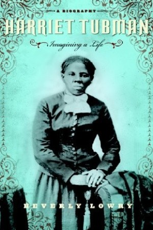 Reading books Harriet Tubman: Imagining a Life