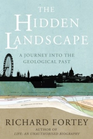 Reading books The Hidden Landscape: A Journey into the Geological Past