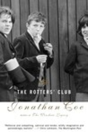 read online The Rotters' Club