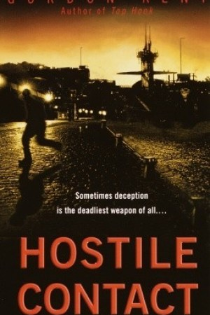 read online Hostile Contact (Alan Craik, #4)