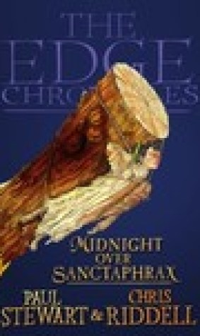 The Edge Chronicles 6: Midnight Over Sanctaphrax: Third Book of Twig
