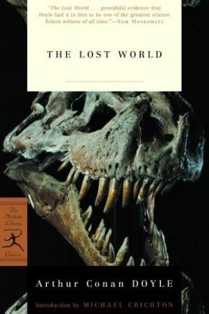 Reading books The Lost World (Professor Challenger, #1)