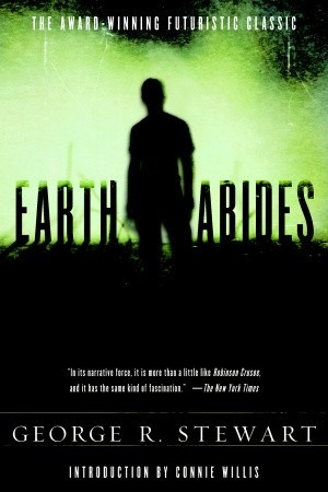read online Earth Abides