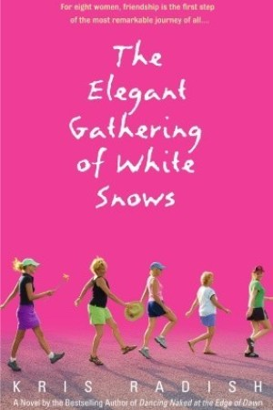 read online The Elegant Gathering of White Snows