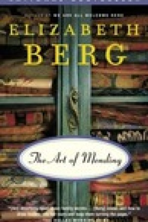 read online The Art of Mending