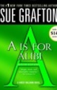 Download A is for Alibi (Kinsey Millhone Mystery) books