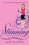 Download Stunning (Pretty Little Liars, #11) books
