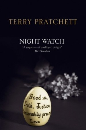 read online Night Watch (Discworld, #29; City Watch, #6)