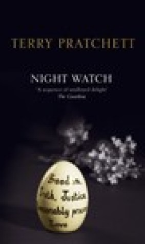 Night Watch (Discworld, #29; City Watch, #6)