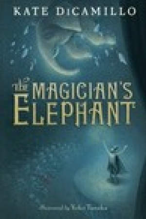 read online The Magician's Elephant
