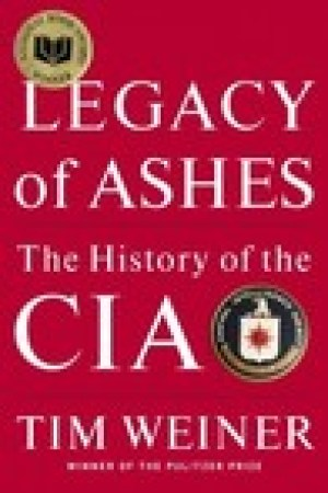 read online Legacy of Ashes: The History of the CIA
