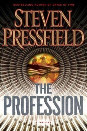 Reading books The Profession
