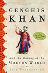 Download Genghis Khan and the Making of the Modern World