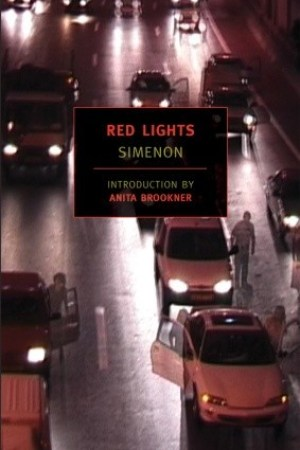 read online Red Lights