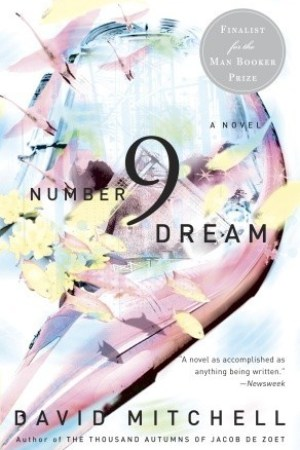 read online number9dream