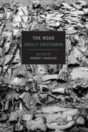 Reading books The Road: Stories, Journalism, and Essays