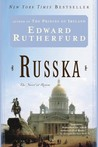 Download Russka: The Novel of Russia