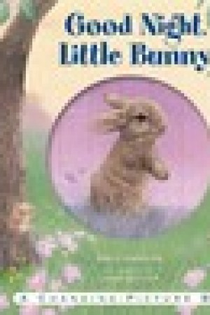 read online Good Night, Little Bunny: A Changing-Picture Book