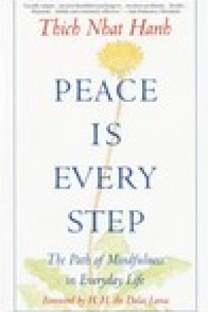 read online Peace Is Every Step: The Path of Mindfulness in Everyday Life