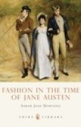 Download Fashion in the Time of Jane Austen pdf / epub books