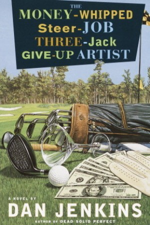 Reading books The Money-Whipped Steer-Job Three-Jack Give-Up Artist
