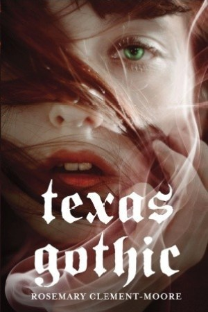 Reading books Texas Gothic (Goodnight Family #1)