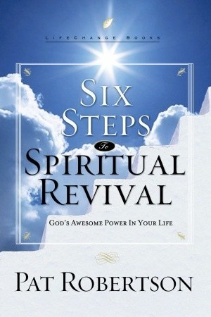 read online Six Steps to Spiritual Revival: God's Awesome Power in Your Life