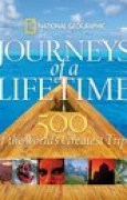 Download Journeys of a Lifetime: 500 of the World's Greatest Trips pdf / epub books