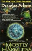 Download Mostly Harmless (Hitchhiker's Guide to the Galaxy, #5) books