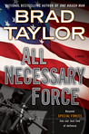 Download All Necessary Force (Pike Logan, #2)