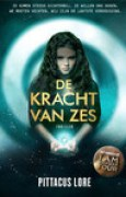 Download De Kracht van Zes (Lorien Legacies, #2) books