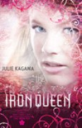 Download The Iron Queen (The Iron Fey, #3) books