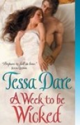 Download A Week to Be Wicked (Spindle Cove, #2) books