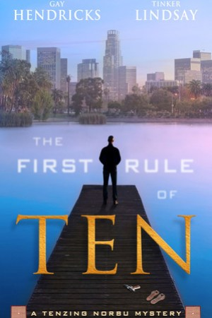 Reading books The First Rule of Ten (A Tenzing Norbu Mystery, #1)