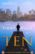 Download The First Rule of Ten (A Tenzing Norbu Mystery, #1) books